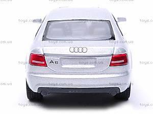 Модель машины Audi A6 , KT5303W, цена