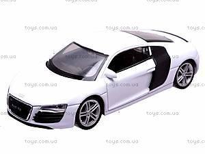 Модель машины Audi R8, 44025СW