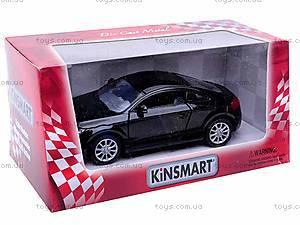 Модель машины Audi TT Coupe , KT5335W, купить