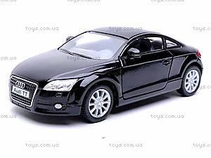 Модель машины Audi TT Coupe , KT5335W