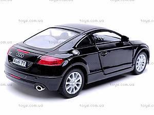 Модель машины Audi TT Coupe , KT5335W, фото