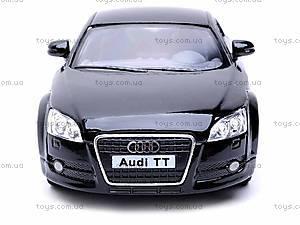 Модель машины Audi TT Coupe , KT5335W, отзывы