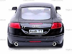 Модель машины Audi TT Coupe , KT5335W, цена