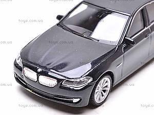 Модель машины BMW 535i, 44032CW, игрушки