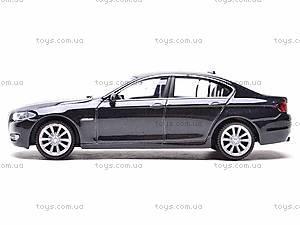 Модель машины BMW 535i, 44032CW, детские игрушки