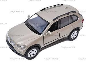 Модель машины Bmw X5, 44823, купить