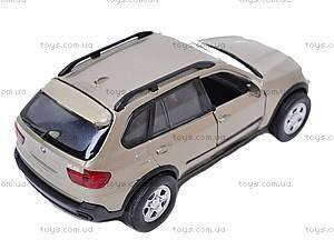 Модель машины Bmw X5, 44823, фото