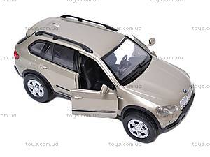 Модель машины Bmw X5, 44823