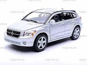 Модель машины Dodge Caliber, KT5311W