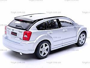 Модель машины Dodge Caliber, KT5311W, фото