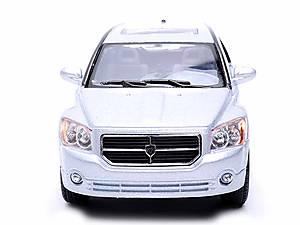 Модель машины Dodge Caliber, KT5311W, отзывы