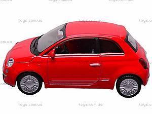 Модель машины Fiat 500, 44009CW, купить