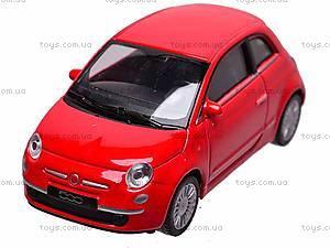 Модель машины Fiat 500, 44009CW, фото