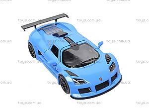 Модель машины Gumpert Apollo Sport, KT5356W, купить