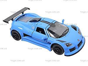 Модель машины Gumpert Apollo Sport, KT5356W, фото