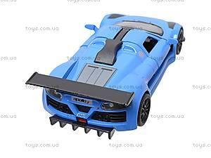 Модель машины Gumpert Apollo Sport, KT5356W, цена
