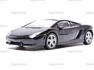 Модель машины Lamborghini Gallardo LP560-4, 44018CW, купить