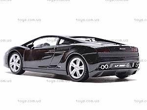 Модель машины Lamborghini Gallardo LP560-4, 44018CW, фото