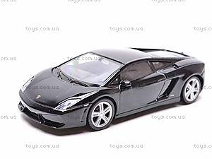 Модель машины Lamborghini Gallardo LP560-4, 44018CW
