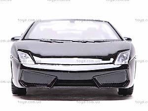 Модель машины Lamborghini Gallardo LP560-4, 44018CW, отзывы