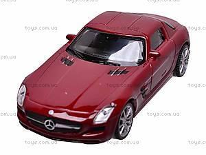 Модель машины Mercedes Benz AMG, 44033CW, фото