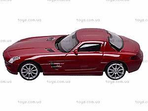 Модель машины Mercedes Benz AMG, 44033CW, цена