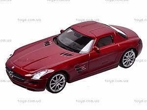 Модель машины Mercedes Benz AMG, 44033CW