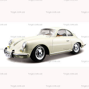 Модель машины Porsche 356B, 18-22079