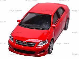 Модель машины Toyota Corolla 2008, 44015CW, купить