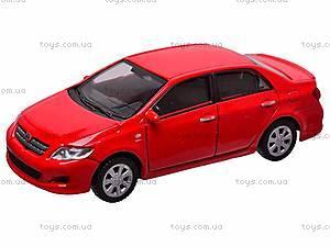 Модель машины Toyota Corolla 2008, 44015CW