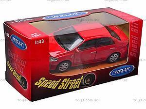 Модель машины Toyota Corolla 2008, 44015CW, цена