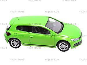 Модель машины Volkswagen Scirocco, 44027CW, фото
