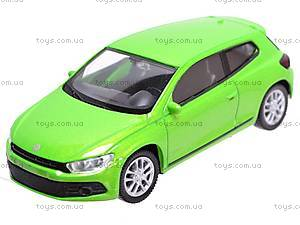 Модель машины Volkswagen Scirocco, 44027CW