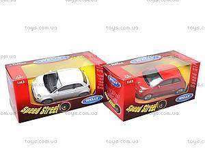 Модель машины Fiat 500, 44009CW, цена