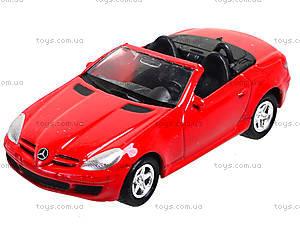 Модель машины Welly, масштаб 1:60-64, 58120-24WD-IN-14-A, игрушки