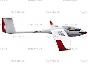 Модель планера VolantexRC ASW28, TW-759-1-BL-PNP, цена