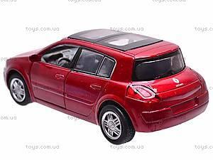 Модель Renault Megan, 50853A, фото