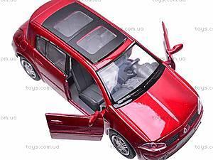 Модель Renault Megan, 50853A, отзывы
