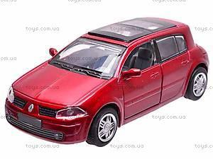 Модель Renault Megan, 50853A