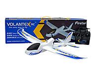 Модель радиоуправляемого планера VolantexRC Firstar, TW-767-1-4CH-BL-RTF, купити