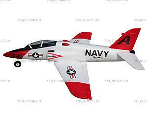 Радиоуправляемый самолет реактивный VolantexRC Goshawk, TW-750-1-BL-PNP, фото