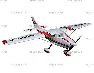 Радиоуправляемая модель самолёта Cessna 182 Skylane KIT, TW-747-3-BL-KIT
