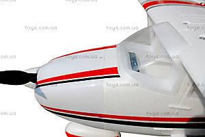 Радиоуправляемая модель самолёта Cessna 182 Skylane KIT, TW-747-3-BL-KIT, детские игрушки