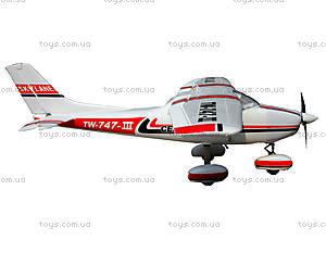 Модель самолета на радиоуправлении Cessna 182 Skylane, TW-747-3-BL-PNP, отзывы