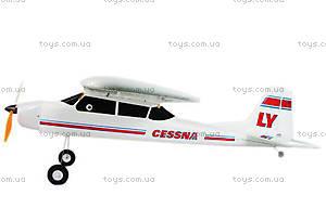 Модель самолёта радиоуправляемая VolantexRC Cessna, TW-747-1-BL-KIT, купить