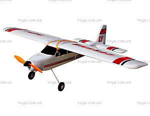 Модель самолёта радиоуправляемая VolantexRC Cessna, TW-747-1-BL-KIT, отзывы