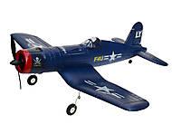 Радиоуправляемая модель самолёта Corsair F4U, TW-748-1-BL-KIT, отзывы