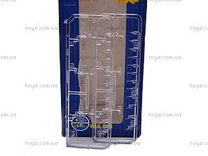 Модель «Самолет», 03401-03408, фото