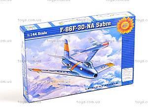 Модель «Самолет», масштаб 1:144, 01320-01321