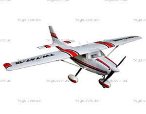 Модель самолета VolantexRC Cessna 182 Skylane RTF на радиоуправлении, TW-747-3-BL-RTF, купить